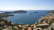Villefranche Shore Excursion: Private Day Trip to Nice, Saint-Paul de Vence and Cannes, Nice