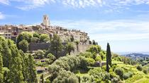 VILLEFRANCHE SHORE EXCURSION : SHARED DAY TRIP TO CANNES, GRASSE, GOURDON, ST PAUL, Cannes, Day...