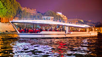 Bateaux Mouches Paris Seine Early Evening Dinner Cruise , Paris, Dinner Cruises
