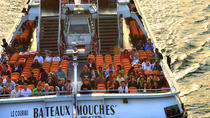Bus'n'boat Paris Tour, Paris, Day Cruises