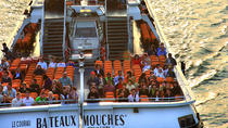 Excursion bus et bateau à Paris, Paris, Day Cruises