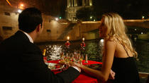 'Say Yes in Paris' Marriage Proposal Cruise Experience, パリ