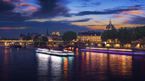Sparkling Cruise along the Seine River in Paris, Paris, Day Cruises