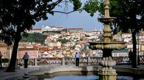 Lisbon in Half Day: Guided Sightseeing Walking Tour, Lisbon, Tuk Tuk Tours