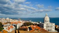 Lisbon in One Day: Guided Sightseeing Tour, Lisbon, Tuk Tuk Tours