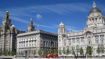 2-daagse Liverpool en Manchester Tour vanuit Londen, London, Multi-day Tours