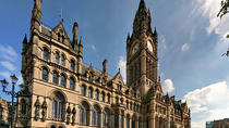 2-Day Liverpool and Manchester Tour From Oxford, Oxford