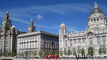 2-Day Tour of Liverpool and Manchester from Cambridge, Cambridge, Multi-day Tours