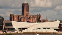 2-Tages Liverpool und Manchester Tour von Brighton, Brighton, Multi-day Tours