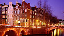 3-Day Amsterdam and Bruges Tour from Brighton, Brighton