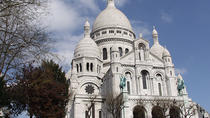 3-Day Paris and Versailles Tour From Bournemouth, Bournemouth