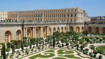 3-Day Paris and Versailles Tour from Oxford, Oxford, Multi-day Tours