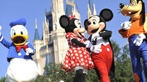 4-Day Paris Break da Eastbourne, tra cui Disneyland Paris e il Walt Disney Studios Park, ...