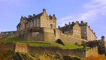 4-Day Tour Edinburgh and the Scottish Highlands from Bournemouth, Bournemouth, Multi-day Tours
