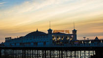 Brighton and Portsmouth Full-Day Tour from Oxford, Oxford, Day Trips