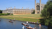 Cambridge Day Trip from Eastbourne Including Walking Tour, South East England, Day Trips