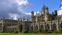 Cambridge Tour from London Including a Walking Tour, London, Full-day Tours