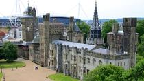 Cardiff and Wales Day Tour From Bournemouth, Bournemouth, Hop-on Hop-off Tours
