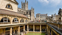 Full-Day Bath and Stonehenge Tour from Bournemouth, Bournemouth, Day Trips
