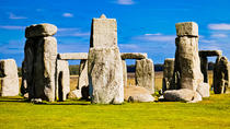Full-Day Bath and Stonehenge Tour from Brighton, Brighton