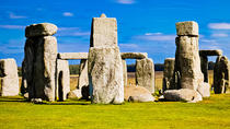 Full-Day Bath and Stonehenge Tour from Eastbourne, South East England, Day Trips