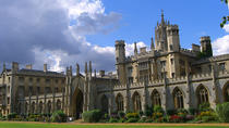 Full-Day Cambridge and Cambridge University Tour from Oxford, Oxford, City Tours