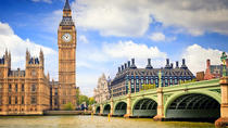Full-Day London Tour From Bournemouth, Bournemouth, Day Trips