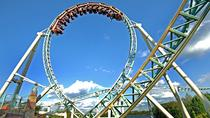 Full-Day Thorpe Park Tour with Transportation from Oxford, Oxford