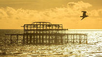 Full Day Tour to Brighton and Portsmouth From Bournemouth, Bournemouth, Day Trips