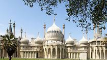 Full Day Tour to Brighton From Oxford, Oxford