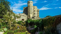 Full Day Tour to Windsor and Winchester From Bournemouth, Bournemouth, Day Trips