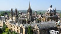 Oxford- City of Dreaming Spires Tour from Bournemouth, Bournemouth, Day Trips