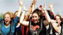 Thorpe Park Tour from Oxford, Oxford, Theme Park Tickets & Tours
