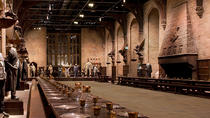Warner Bros Studio Tour London - The Making of Harry Potter - from Bournemouth, Bournemouth, Movie ...