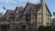 Warwick Castle and Stratford-upon-Avon Day Trip from Oxford, Oxford, Private Day Trips