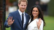 Windsor & The Royal Wedding (of Prince Harry & Meghan Markle) from Bournemouth, Bournemouth, ...