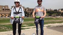 2-Hour Panoramic Segway Tour of Rome