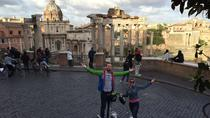2-Hour Panoramic Segway Tour of Rome, Rome, Food Tours