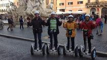 Glory of Rome - Afternoon 4 hour Segway Tour, Rome, Vespa, Scooter & Moped Tours
