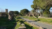 Half-a-day private Ebike Tour of the Appian Way, Rome, Bike & Mountain Bike Tours