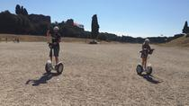 Small-Group Segway Tour: Discover the Heart of Rome, Rome, Multi-day Tours