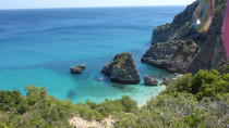 Arrábida Snorkeling Adventure, Lisbon, 4WD, ATV & Off-Road Tours