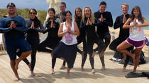 Costa da Caparica Surf and Yoga from Lisbon, Lissabon