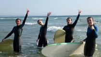 Lisbon Surf Experience, Lisbon, Surfing Lessons