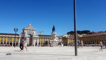 Lisbon World Heritage Tour, Lisbon, Historical & Heritage Tours