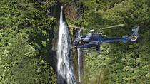 Best of Kauai Land & Helicopter Combo Tour from Oahu, Oahu, Air Tours