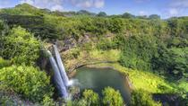 Big Island Day Trip: Grand Circle Island from Oahu, Oahu, Inter-Island Flights
