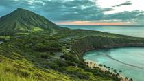 Diamond Head and Oahu Coast Half-Day Tour, Oahu, Bus & Minivan Tours