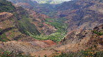 Kauai Waimea Canyon Experience, Kauai, Air Tours