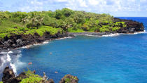 Maui Day Trip: Hana Adventure from Oahu, Oahu, Luxury Tours